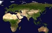 earths deserts