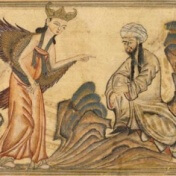 jibril en Mohammed