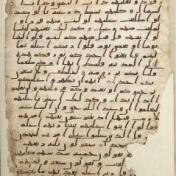 oudste koran
